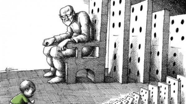 La Casta fa autocritica e si autoassolve