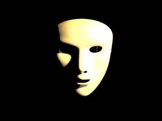 La maschera della sottomissione