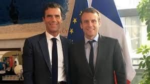 Il partito succursale della Francia in Italia