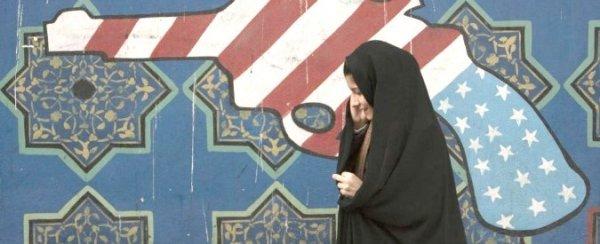 Dovremmo forse prendere sul serio la politica USA contro l'Iran?