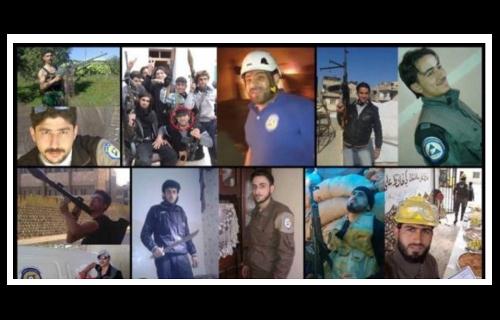 Una ONG di medici svedesi conferma che i filmati dei bambini siriani pubblicati dai Caschi Bianchi sono Fake News. Manipolazioni jihadiste con timbro hollywoodista