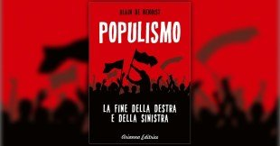 La crisi della democrazia liberale secondo Alain de Benoist