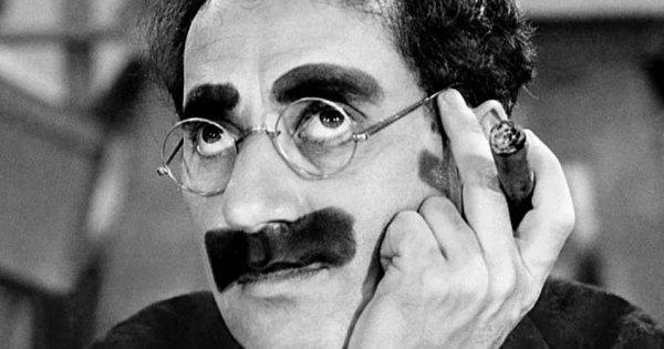Sono marxista! Di Groucho Marx…