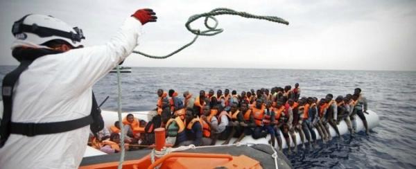 Immigrazione e ONG: eccesso di umanitarismo o altro?