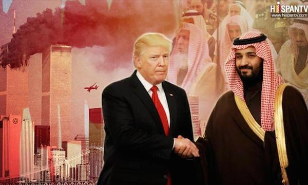 Saud, 87 miliardi di dollari per promuovere il terrorismo
