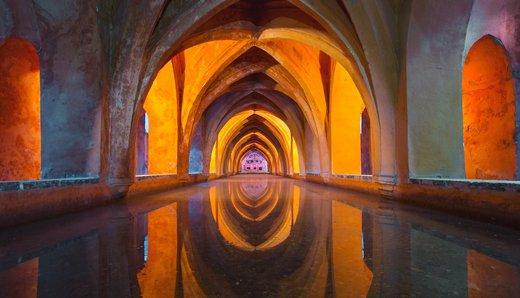 Lo spazio sacro e il sacrificio dell'architetto
