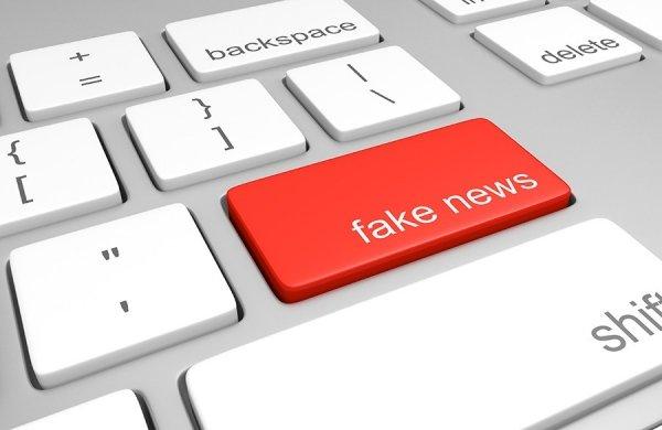 Aprite gli occhi sulle fake news! Sono solo un pretesto per censurare