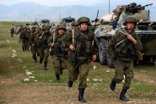 Fine dei giochi: la guerra in Ucraina diviene una realtà