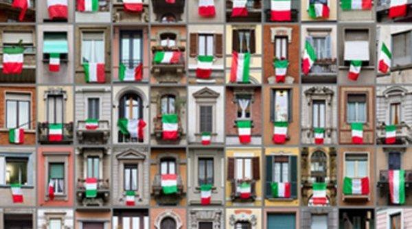 "Italiani non esistono? ""Temono onda sovranista. Io dico: prima l'Italia"""