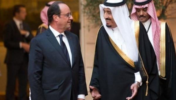 La Francia vieta il burkini ma vende le armi ai sauditi