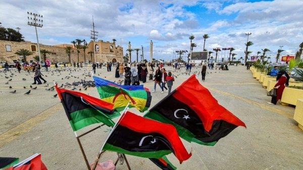 Libia, una partita strategica