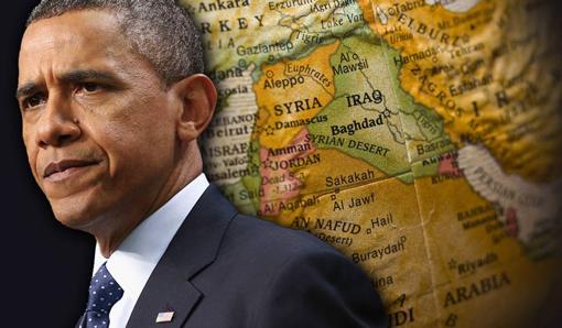 Medio Oriente, il fallimento di Obama