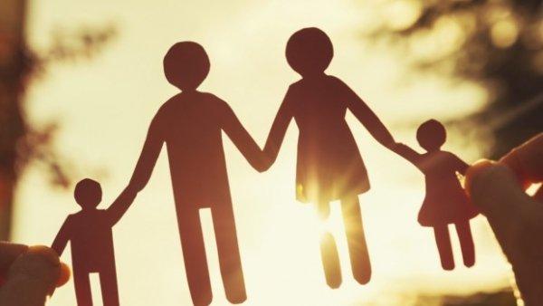 La famiglia soffre di mononucleosi