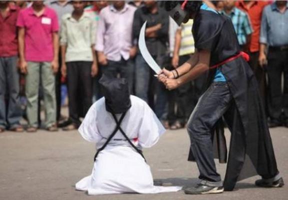 Diritti umani violati negli Usa e in Arabia Saudita