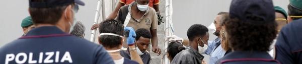 Immigrati, prezzo di listino: 10 mila euro per ogni rifugiato reinsediato