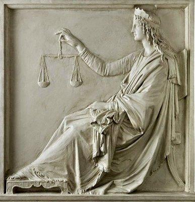 Domanda di grazia al tribunale