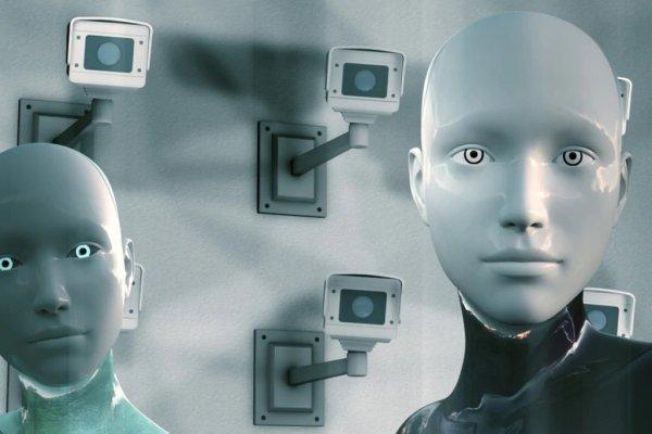 Il governo degli androidi