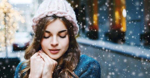 Generazione fiocchi di neve