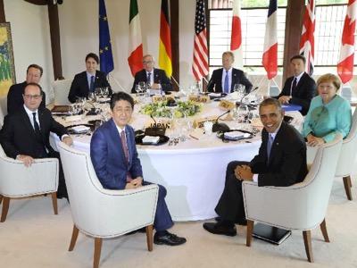 G7, il vertice dell'ipocrisia occidentale
