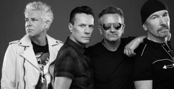 U2, Rolling Stones e Ac/Dc: cuore in patria e portafoglio (ricco) in Olanda