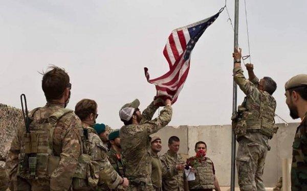 Kabul, l'ultimo inganno USA