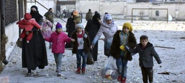 L'Occidente, rabbioso per la sconfitta subita ad Aleppo, si dedica ad una campagna mediatica contro la Siria e contro la Russia