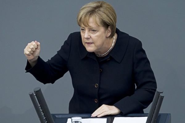 Merkel vincerà ancora, fino alla disfatta finale