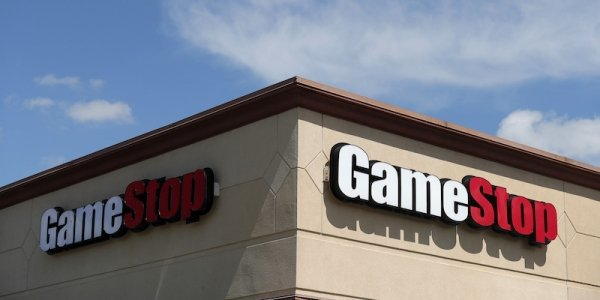 GameStop: una moderna piramide finanziaria?