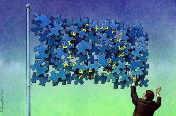 Svolta storica europea? No l'Europa resta un monolite finanziario immutabile