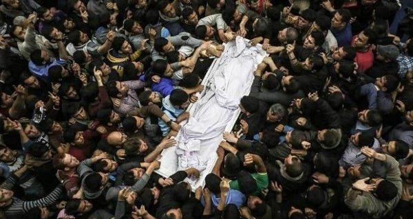 L'orgoglio di Israele per gli omicidi mirati