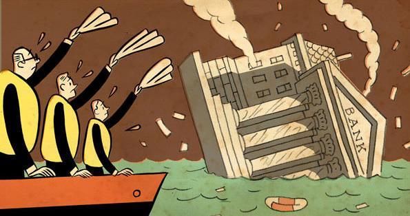 L'austerità? Una sciocchezza, parola della BCE