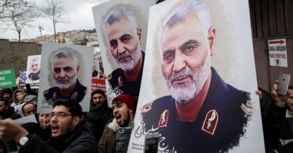 Iran: Trump è pronto a tutto. Il vero stato fuorilegge non è l'Iran ma sono proprio gli Usa e anche Israele