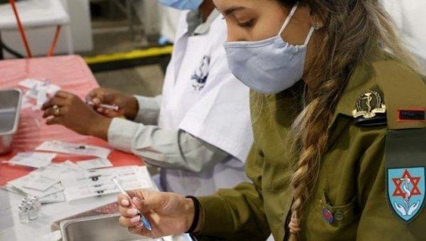 Il mistero di Israele: i vaccini non fermano l'infezione da Sars-Cov-2