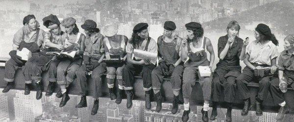 Sfruttamento del lavoro femminile?