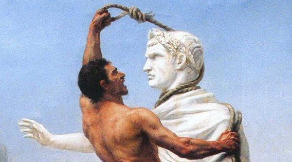 Dobbiamo integrare i barbari o dobbiamo scacciarli? L'idiosincrasia della oligarchia con la democrazia