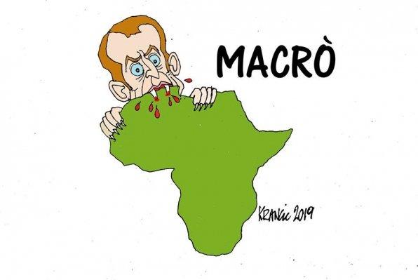 Il conflitto diplomatico italo-francese e la crisi della globalizzazione