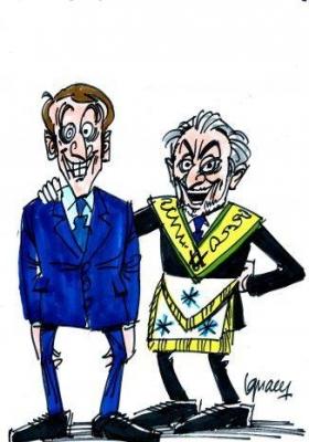Macron presidente? Non illudetevi, sarà un nuovo Hollande
