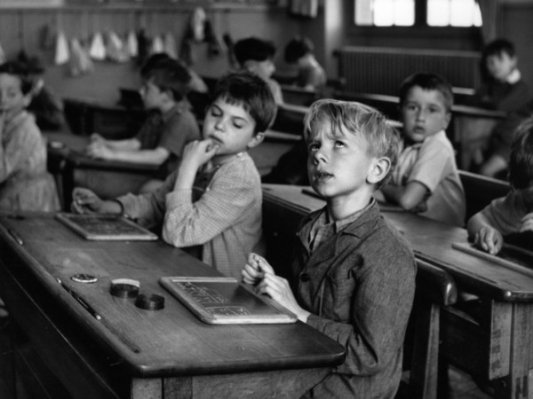 Scuola: la nuova maturità classista