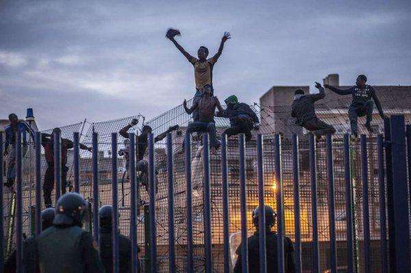 L'Italia ha fermato i migranti, ma adesso l'Europa ha paura