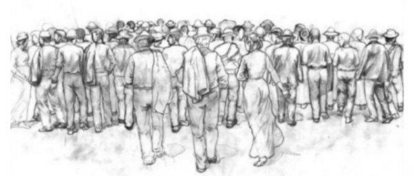 Elezioni: astensionismo e voto classista