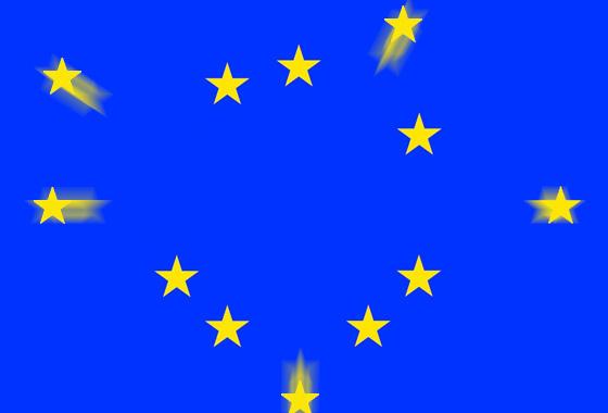 Antieuropeismo. battistrada dell'antiamericanismo