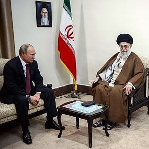 L'Iran e l'ora della verità per Putin