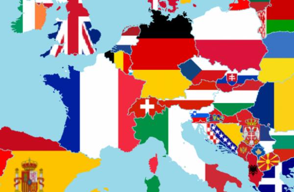 """Sovranismo europeista o """"inter-nazionalismo"""" europeo?"""