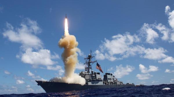 Ritornano gli euromissili nucleari statunitensi