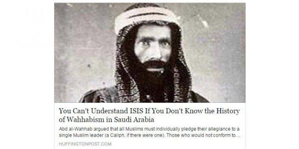 """Il """"sionismo islamista"""" di Casa Saud"""