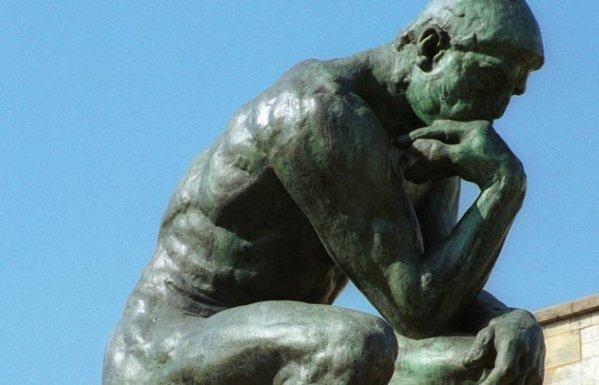 L'uomo moderno odia se stesso perché odia la propria degenerazione