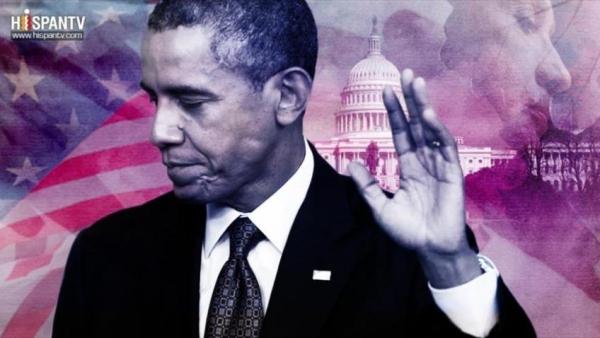 Barack Obama, il perdente su tutta la linea dell'anno 2016