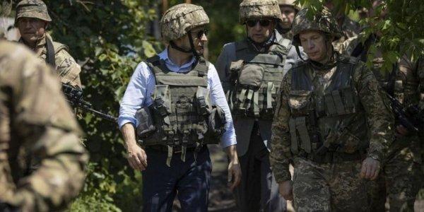 Dilemma per Kiev: federalismo o rinuncia del Donbass?