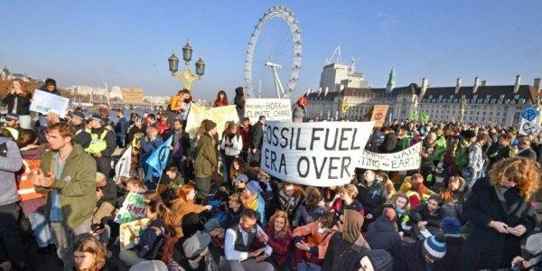 La crisi climatica è colpa nostra
