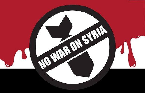 Signori e signore, a voi la Siria...